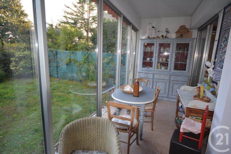 Vente appartement Antibes 300000€ - Photo 17
