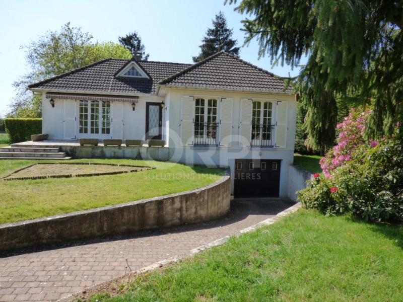 Vente maison / villa Saint-clair-sur-epte 179000€ - Photo 2