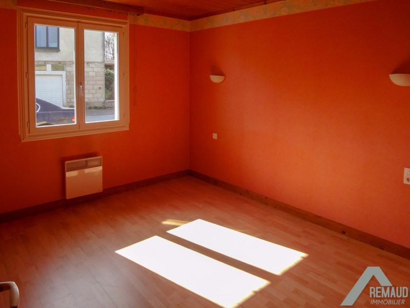 Rental house / villa La genetouze 560€ CC - Picture 4