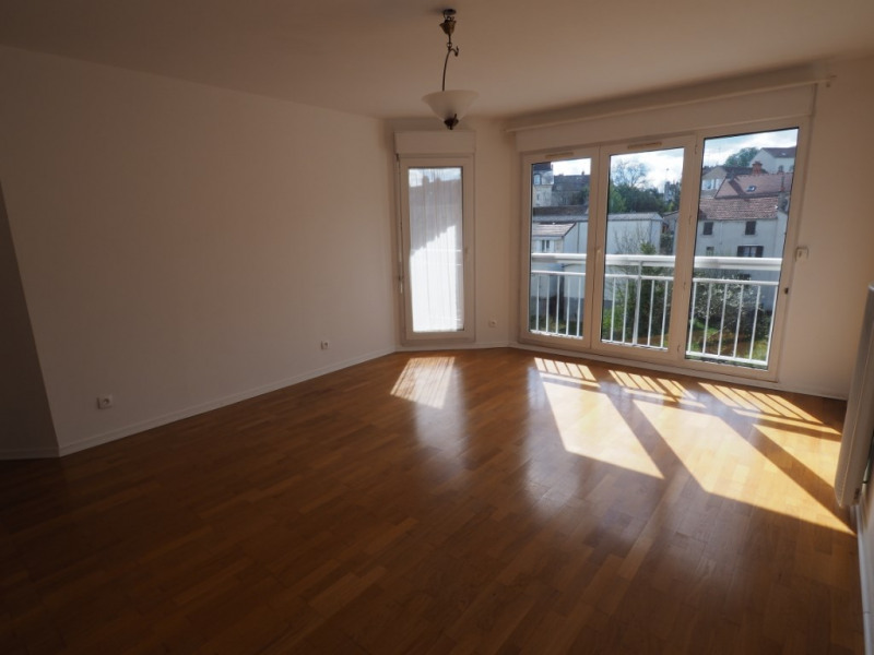 Location appartement Melun 850€ CC - Photo 2