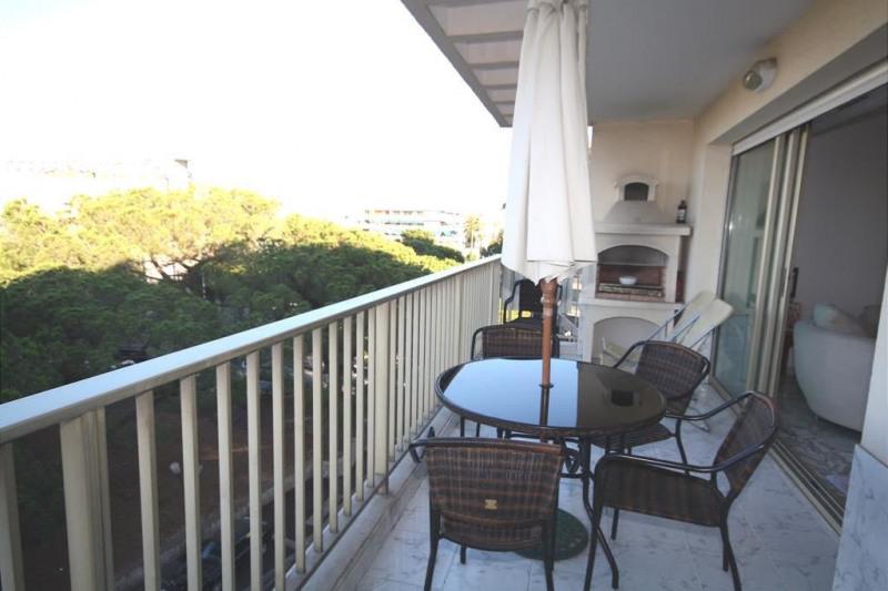 Vente appartement Juan-les-pins 590000€ - Photo 4