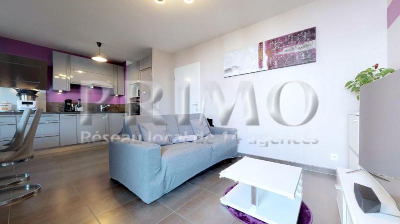 Vente appartement Palaiseau 320000€ - Photo 1