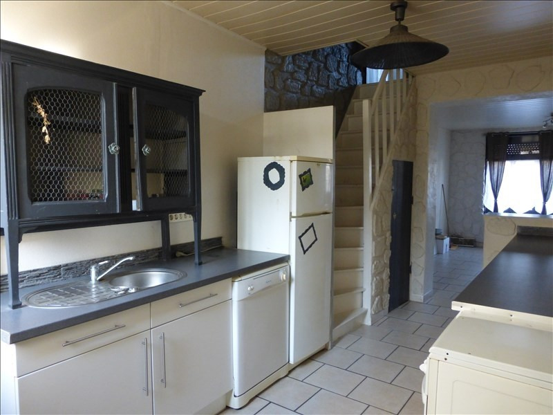 Vente maison / villa Lillers 70 000€ - Photo 2