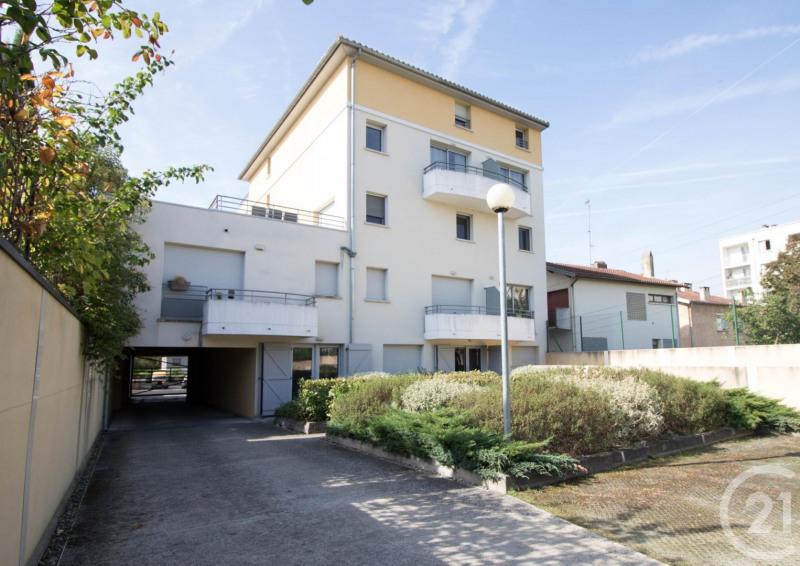Vente appartement Toulouse 237500€ - Photo 10