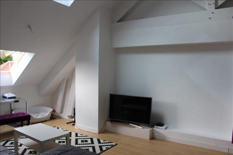 Vente appartement Bois le roi 231000€ - Photo 4