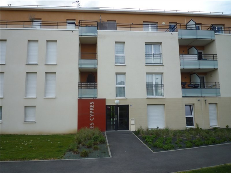 Produit d'investissement appartement Caen 75 000€ - Photo 5
