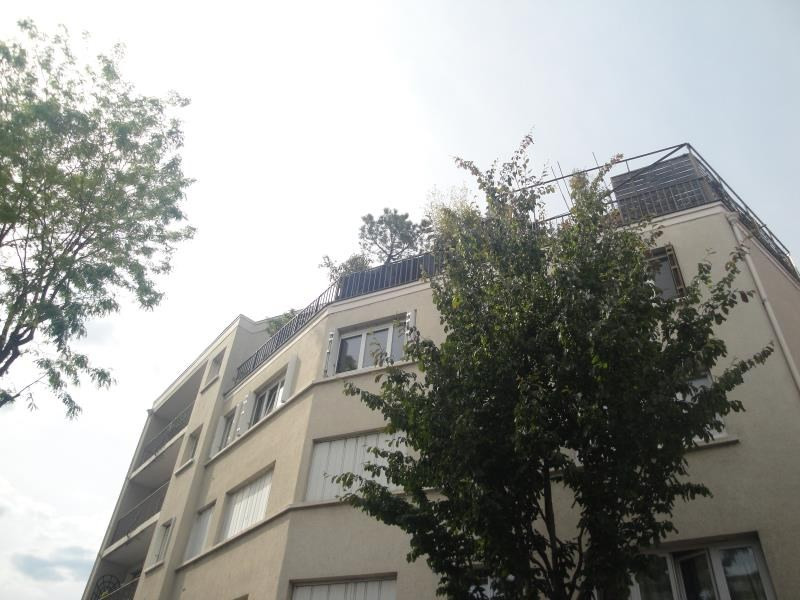 Sale apartment Colombes 159000€ - Picture 1