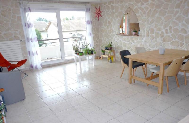 Venta  apartamento Ville-la-grand 299000€ - Fotografía 1