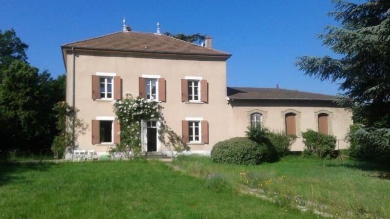 Vendita casa Roussillon 545000€ - Fotografia 1