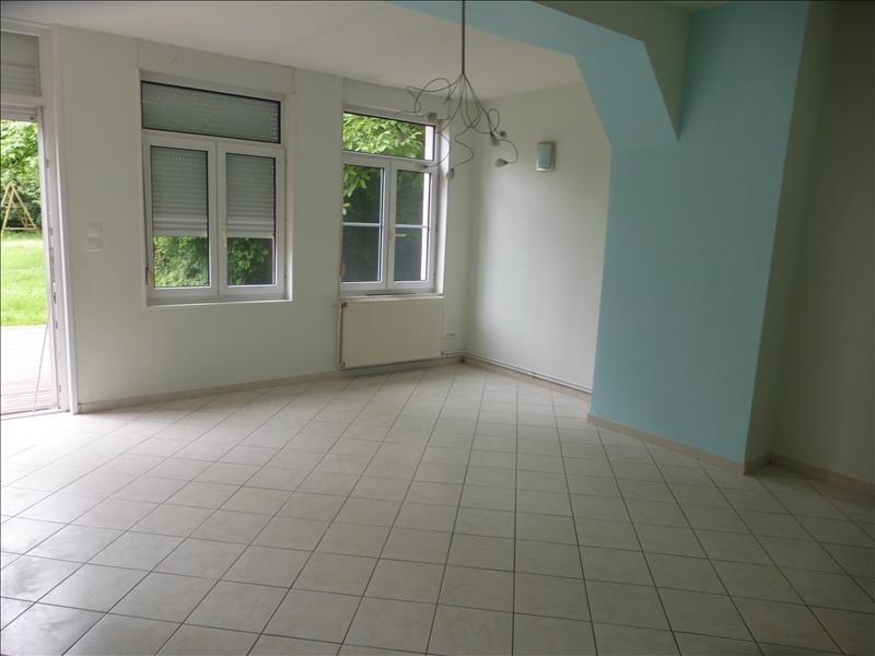 Vente maison / villa Divion 235000€ - Photo 3
