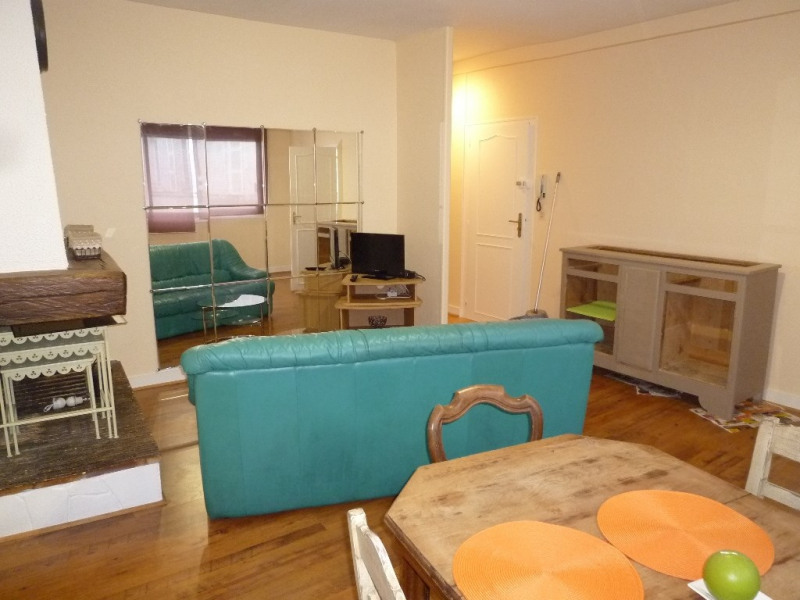 Rental apartment Cognac 430€ CC - Picture 2
