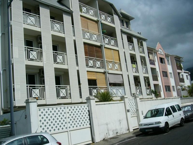 Sale apartment St denis 77 000€ - Picture 1