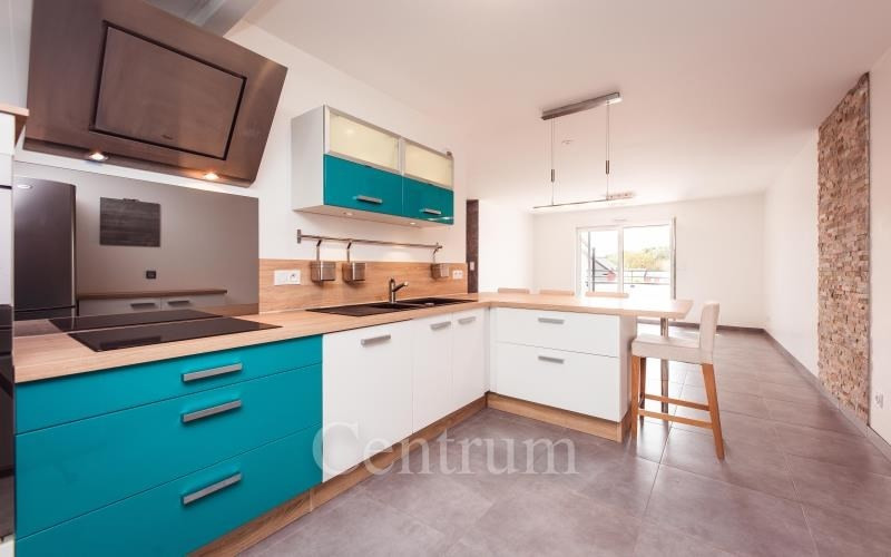 Sale apartment Hettange grande 239000€ - Picture 3