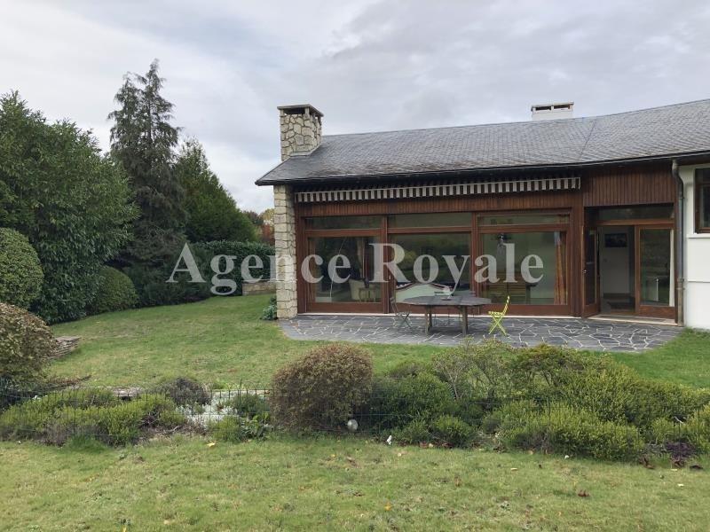 Rental house / villa Orgeval 3900€ CC - Picture 19