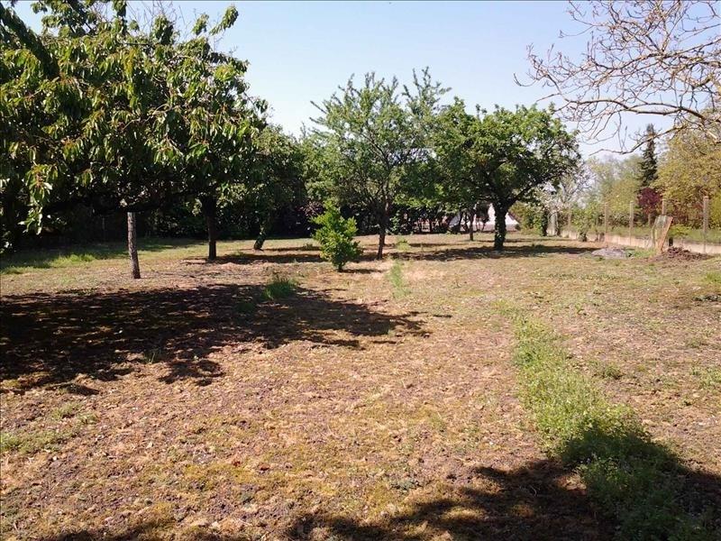 Vente terrain Blois 44500€ - Photo 2