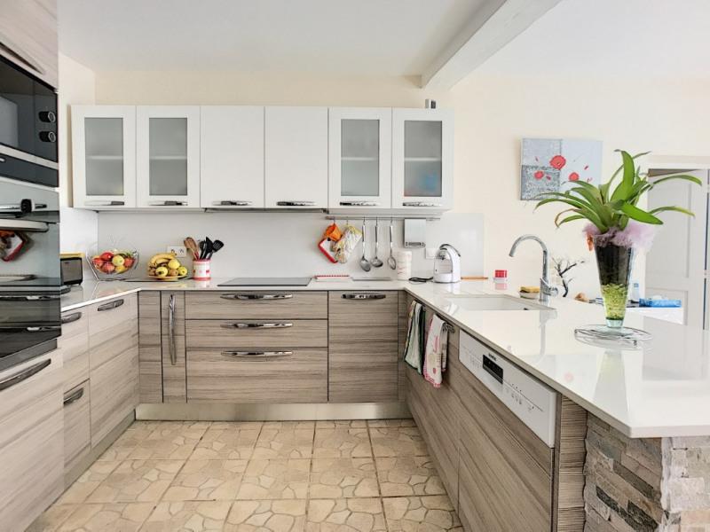 Immobile residenziali di prestigio casa Saint martin du var 649000€ - Fotografia 6