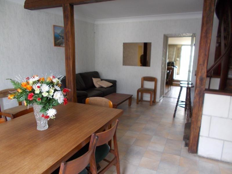 Vente maison / villa Joue les tours 180000€ - Photo 2