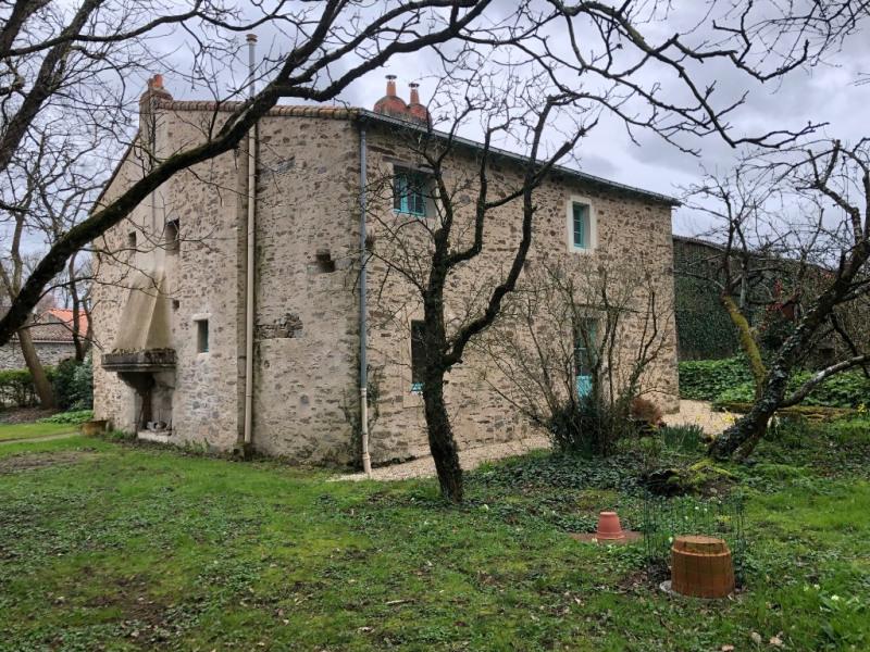 Vente maison / villa Saint colomban 423600€ - Photo 12