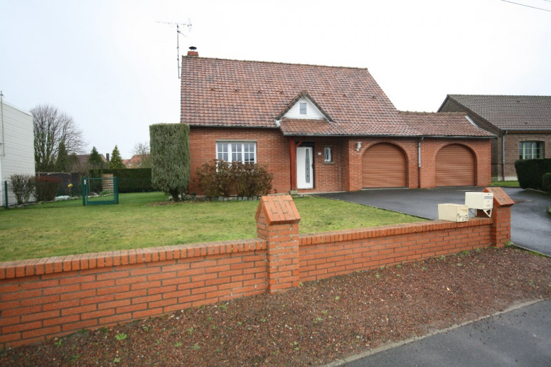 Sale house / villa Fressain 225000€ - Picture 1