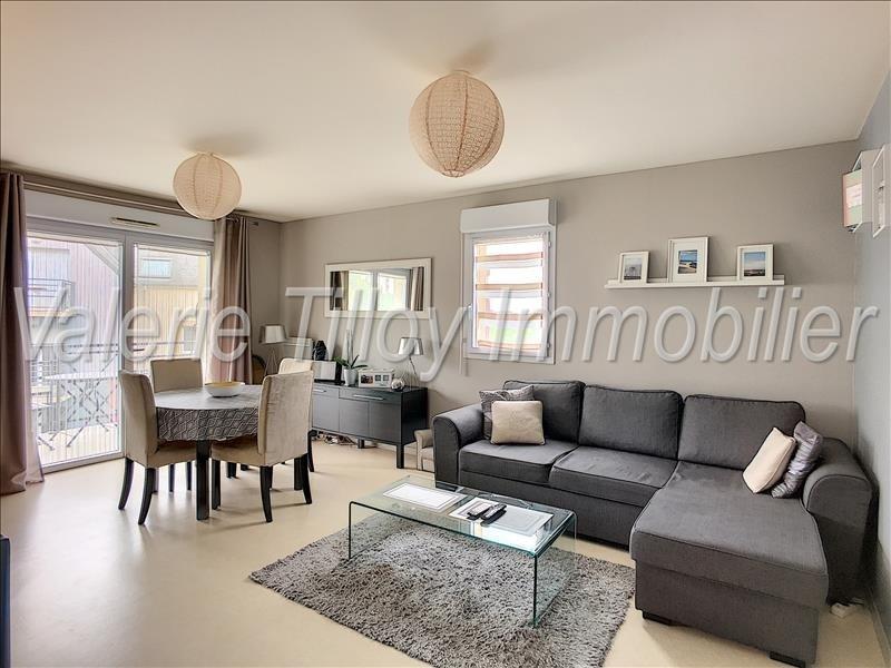 Revenda apartamento Bourgbarre 129900€ - Fotografia 2