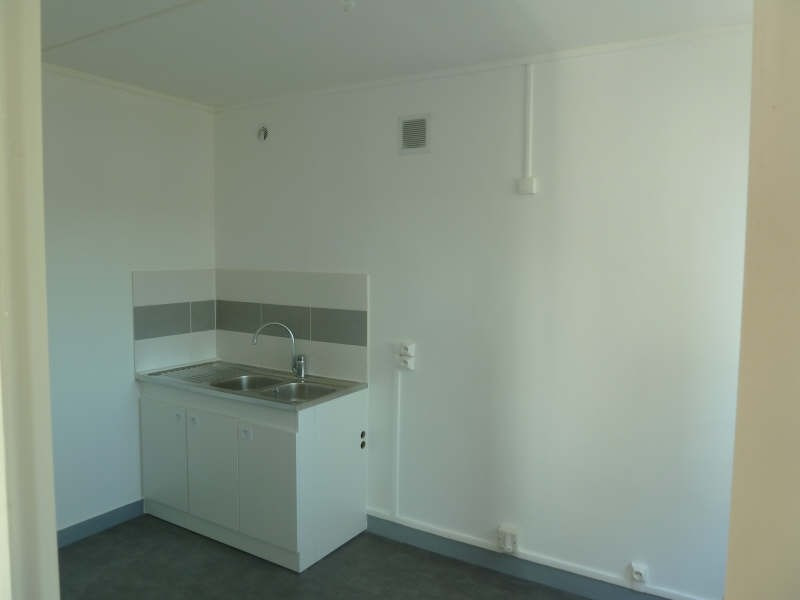 Rental apartment Poissy 984€ CC - Picture 5