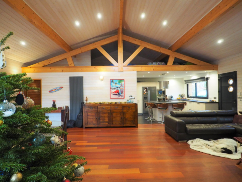 Vente de prestige maison / villa Gujan mestras 714000€ - Photo 5
