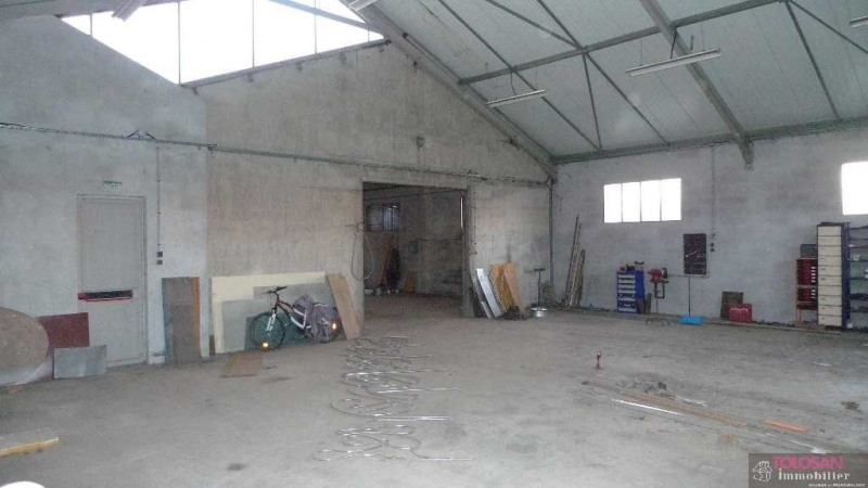 Cession de bail local commercial Escalquens 249 000€ - Photo 2