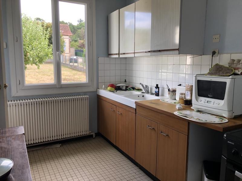 Sale house / villa Toucy 107500€ - Picture 5
