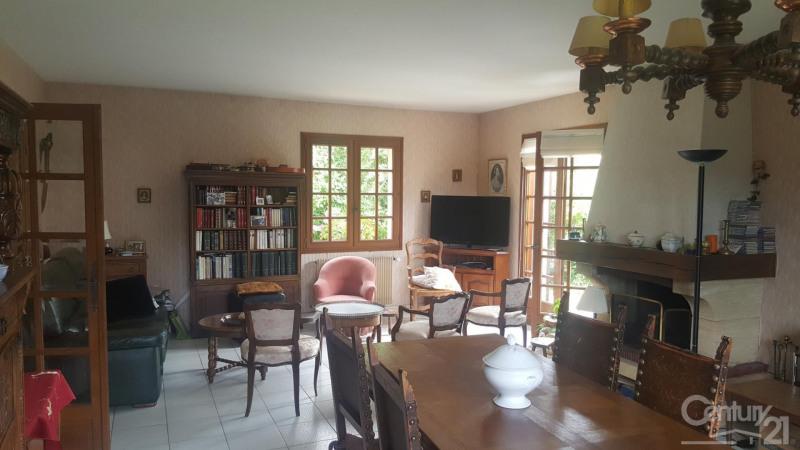 Revenda residencial de prestígio casa Tourgeville 572000€ - Fotografia 3