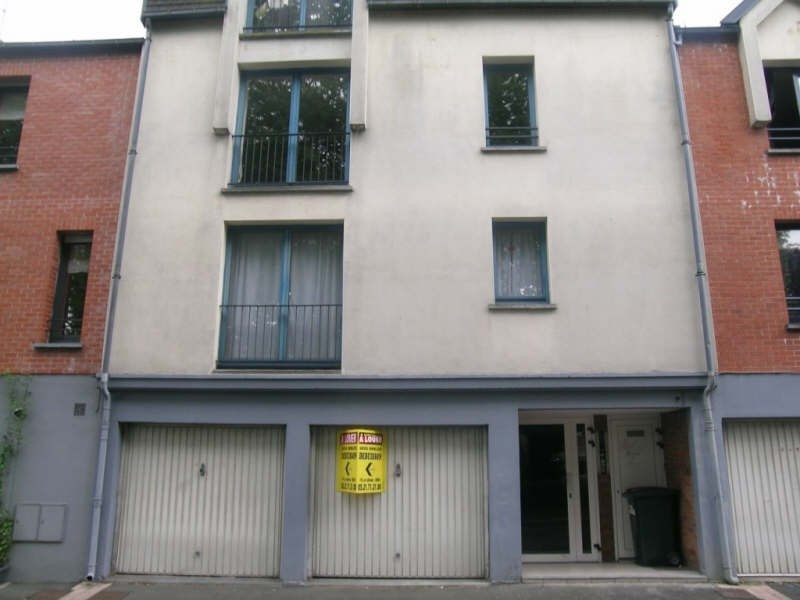 Location parking Arras 60€ CC - Photo 1