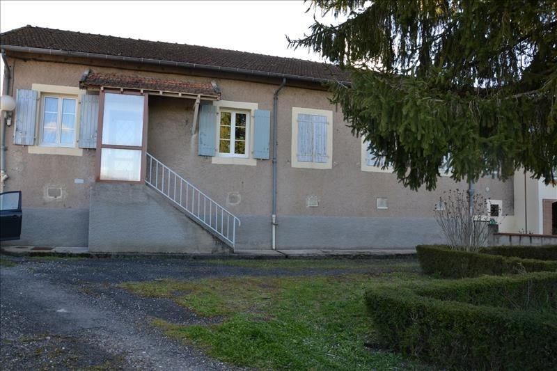 Vendita casa Cagnac les mines 108000€ - Fotografia 1