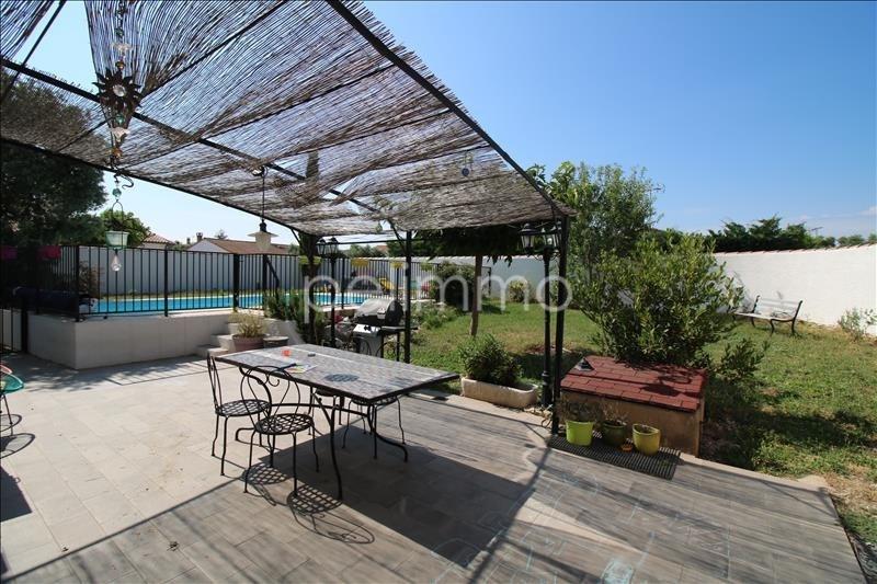 Sale house / villa Lancon provence 449000€ - Picture 2