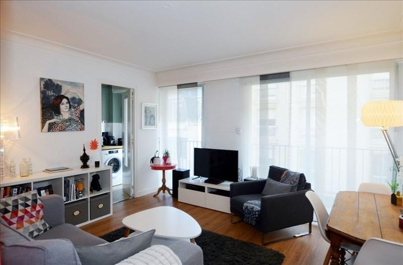 Location appartement Nantes 590€ CC - Photo 2