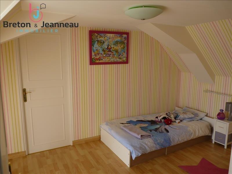 Vente maison / villa Villiers charlemagne 208000€ - Photo 9