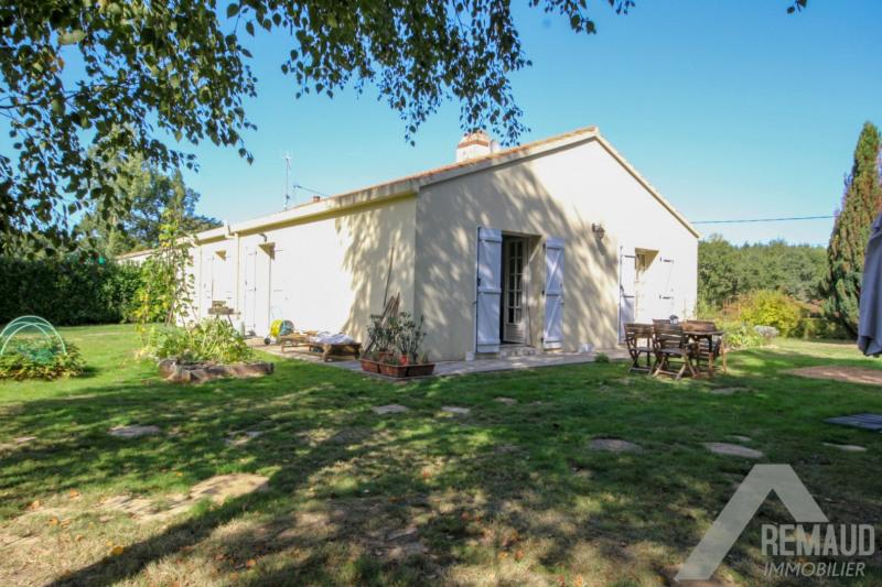 Vente maison / villa Venansault 179540€ - Photo 7