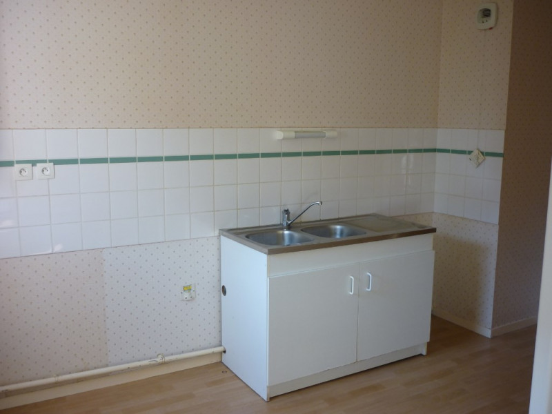 Sale apartment Janze 135 850€ - Picture 2
