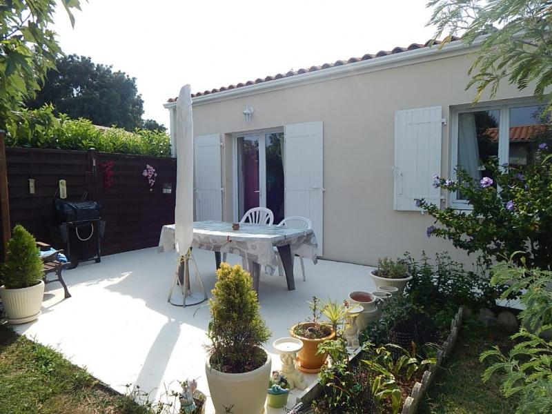 Vente maison / villa Medis 275000€ - Photo 12