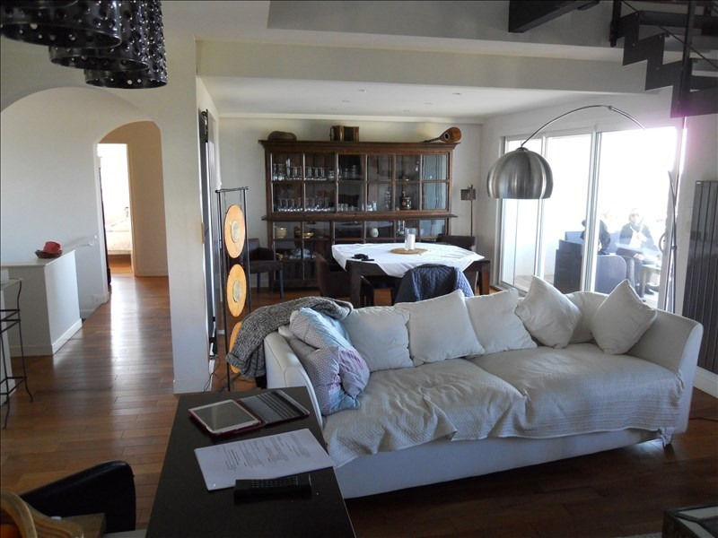 Deluxe sale apartment Anglet 1 070 000€ - Picture 1