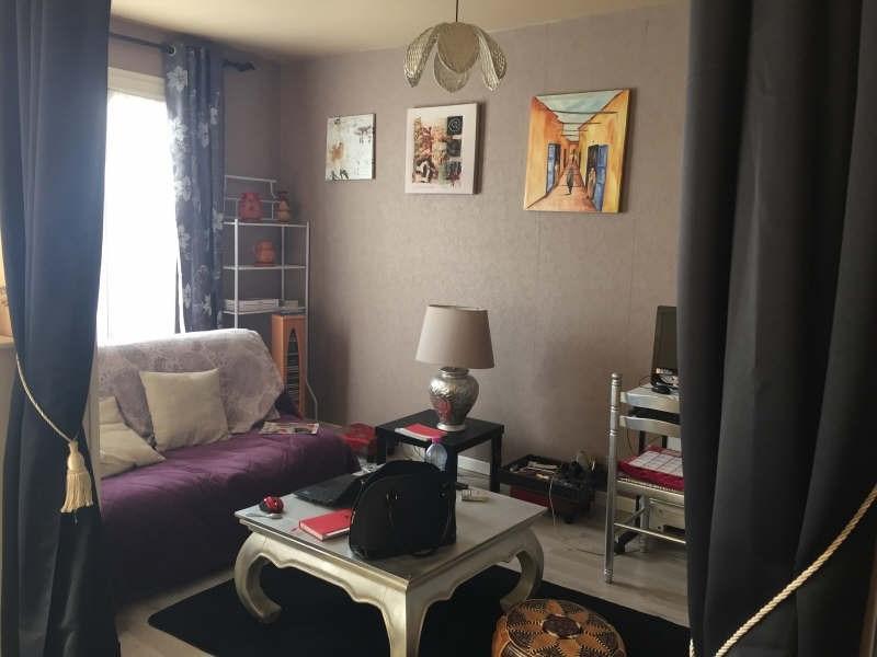 Vente appartement Le havre 123000€ - Photo 1