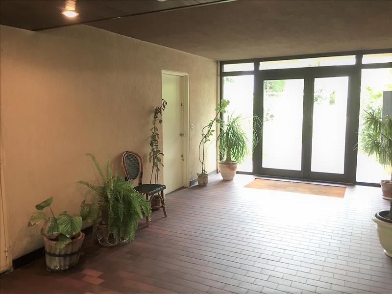 Vente appartement Massy 130000€ - Photo 2
