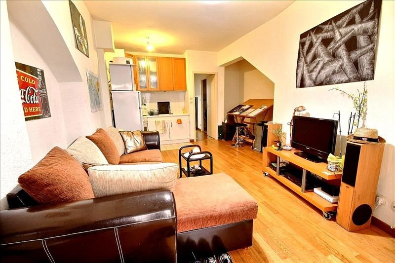 Vendita appartamento Metz 155000€ - Fotografia 4