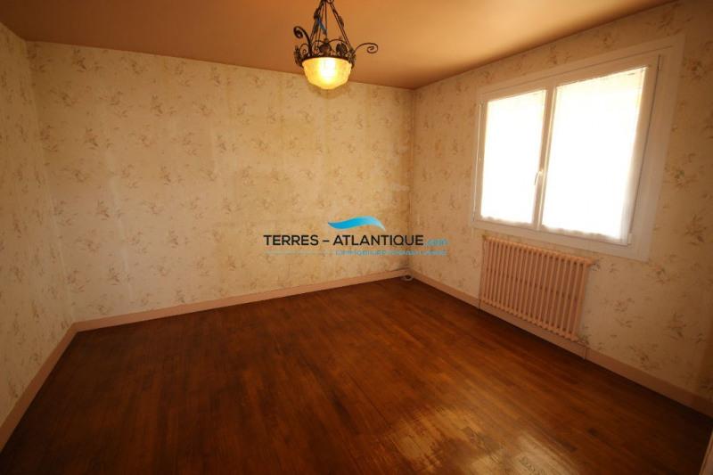 Venta  casa Bannalec 157500€ - Fotografía 9
