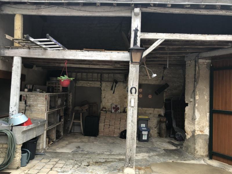 Sale house / villa Verzy 185500€ - Picture 1