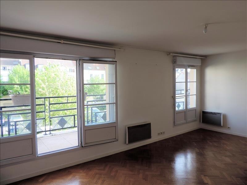 Vente appartement Lagny sur marne 292000€ - Photo 1