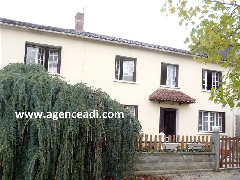 Vente maison / villa St georges de noisne 106 000€ - Photo 1