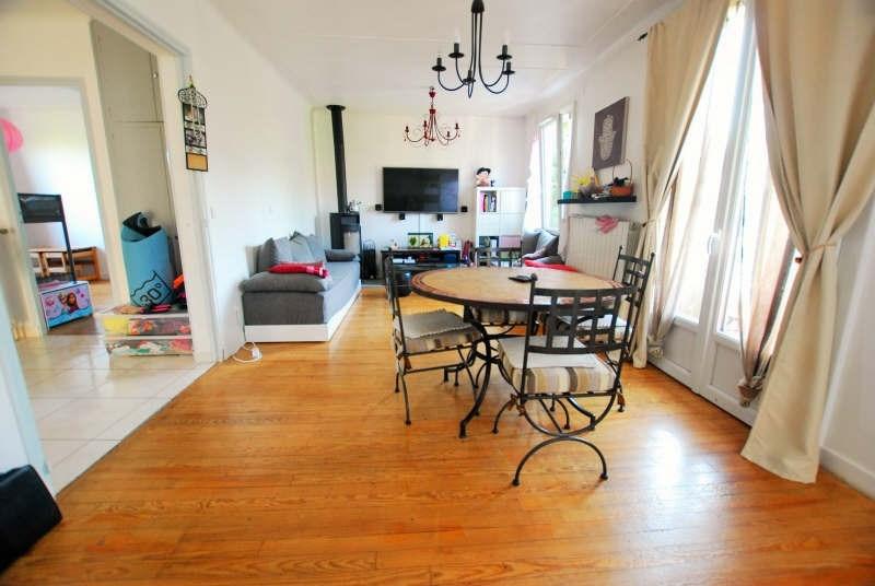 Sale house / villa Argenteuil 325000€ - Picture 2