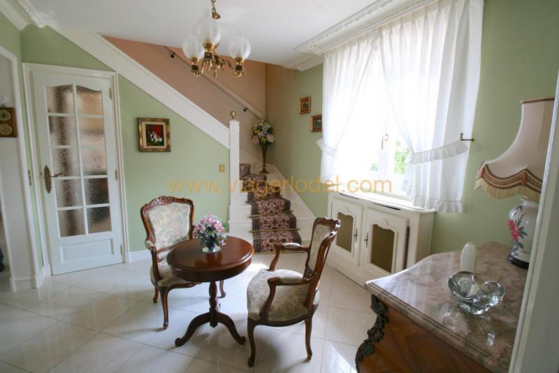 Viager maison / villa Rosny-sur-seine 262500€ - Photo 7
