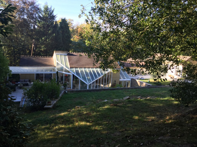 Deluxe sale house / villa Montfort-l'amaury 1080000€ - Picture 2