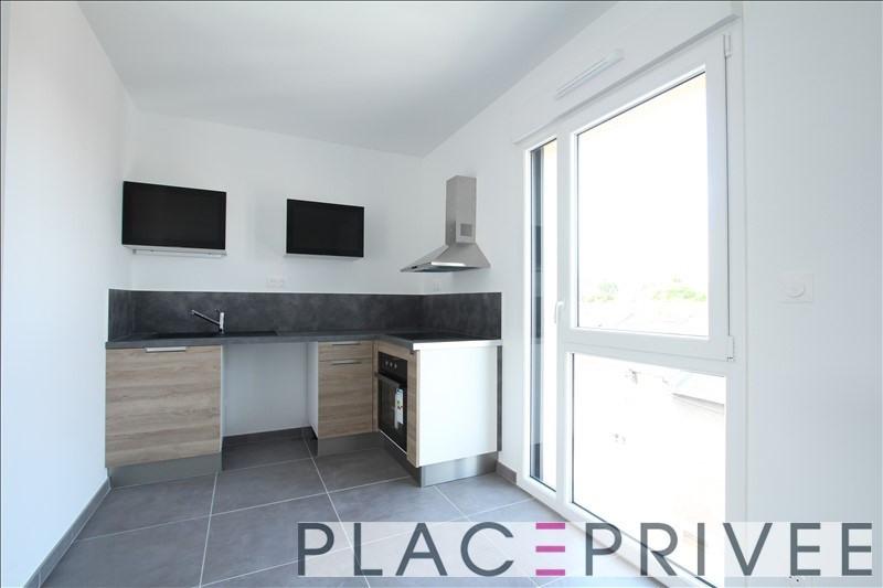 Sale apartment Nancy 167500€ - Picture 2