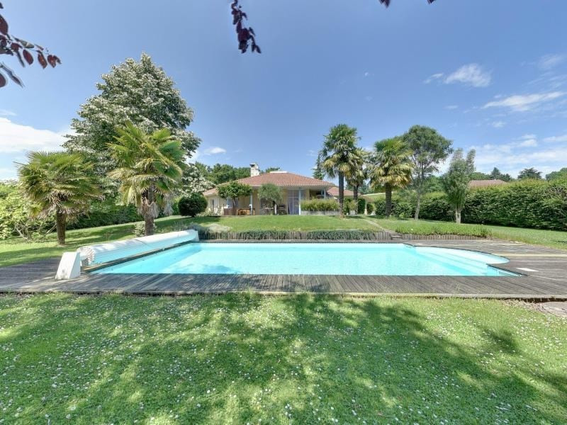 Vente maison / villa Montardon 438900€ - Photo 3